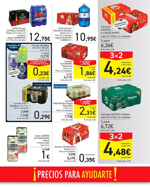 Carrefour Folleto - 29.07-12.08.2020 (Página 37)