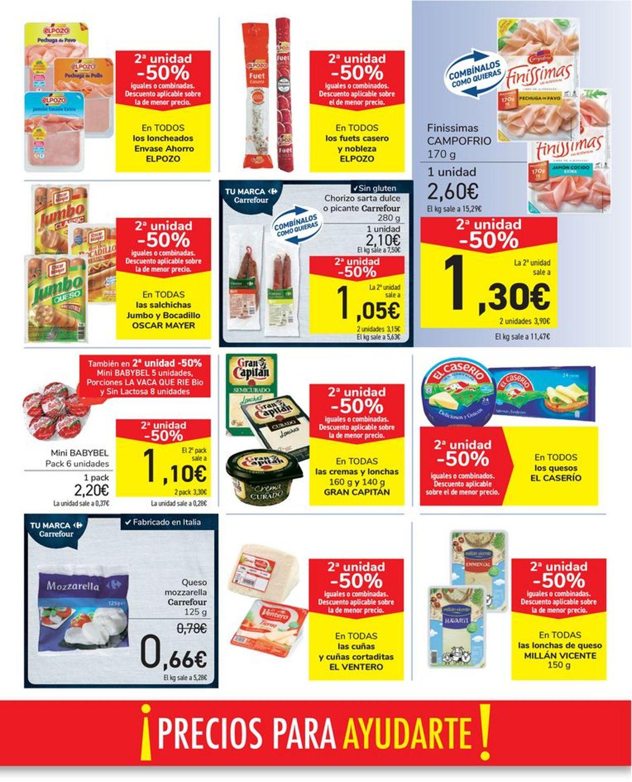 Carrefour Folleto - 13.08-25.08.2020 (Página 31)
