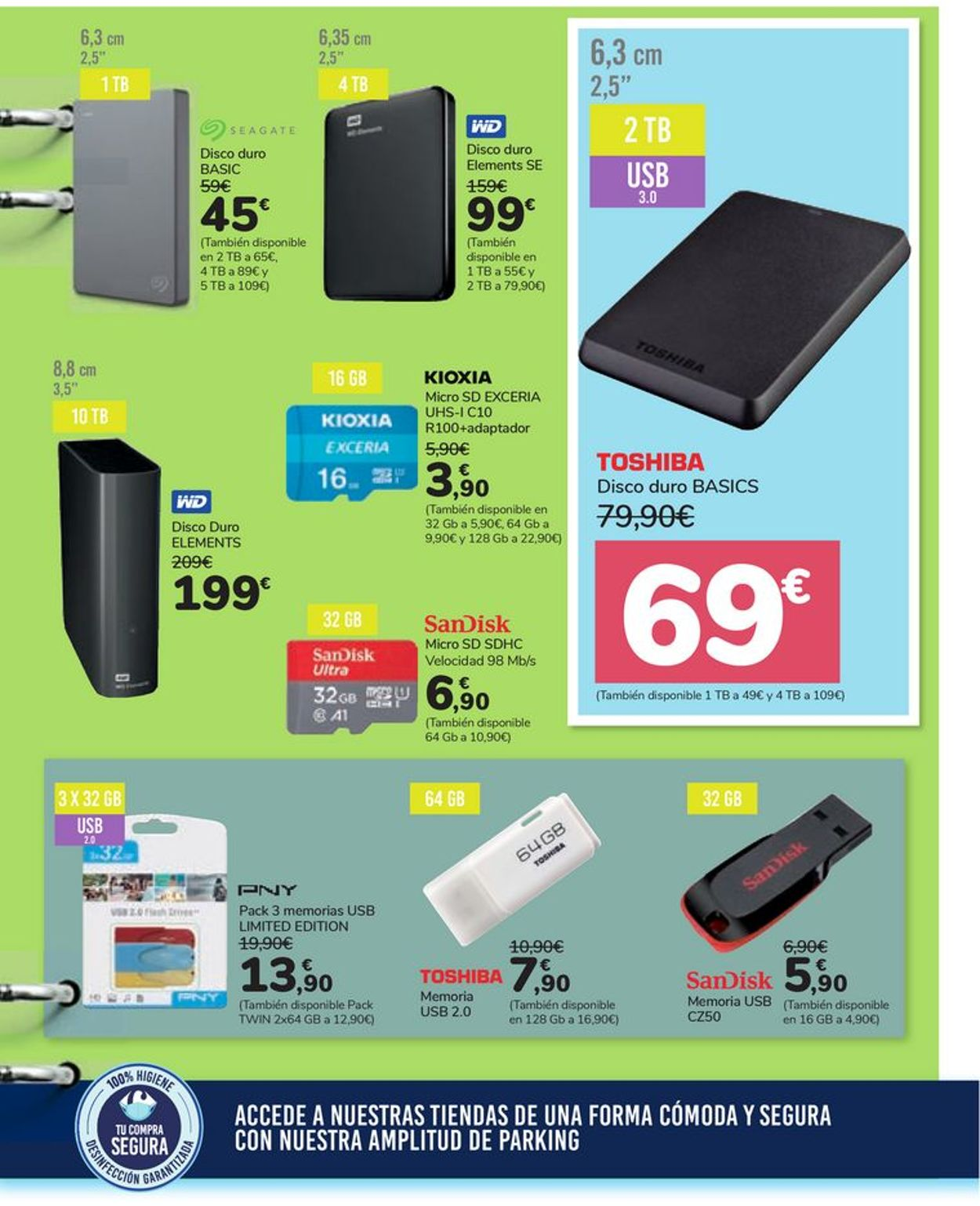 Carrefour Folleto - 21.08-21.09.2020 (Página 39)