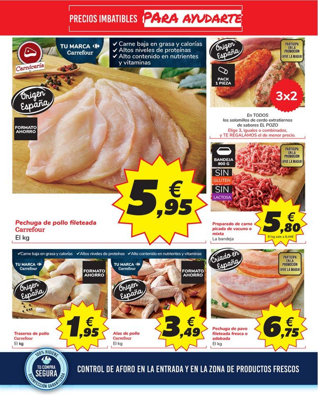 Carrefour Folleto - 26.08-10.09.2020 (Página 6)