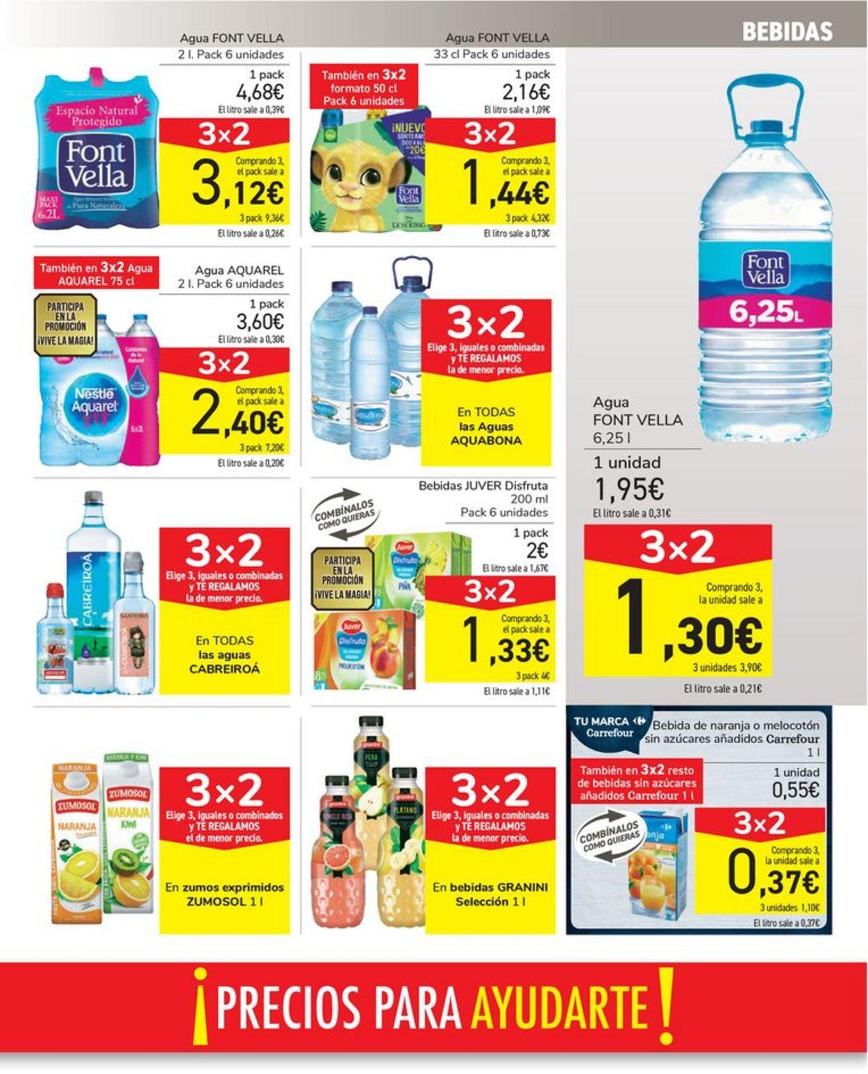 Carrefour Folleto - 26.08-10.09.2020 (Página 31)