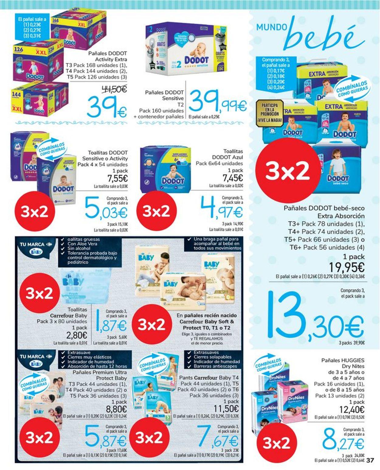 Carrefour Folleto - 26.08-10.09.2020 (Página 37)