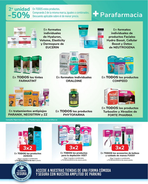 Carrefour Folleto - 26.08-10.09.2020 (Página 38)