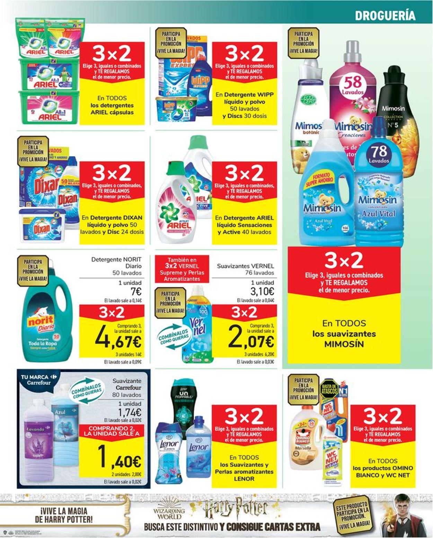 Carrefour Folleto - 26.08-10.09.2020 (Página 43)