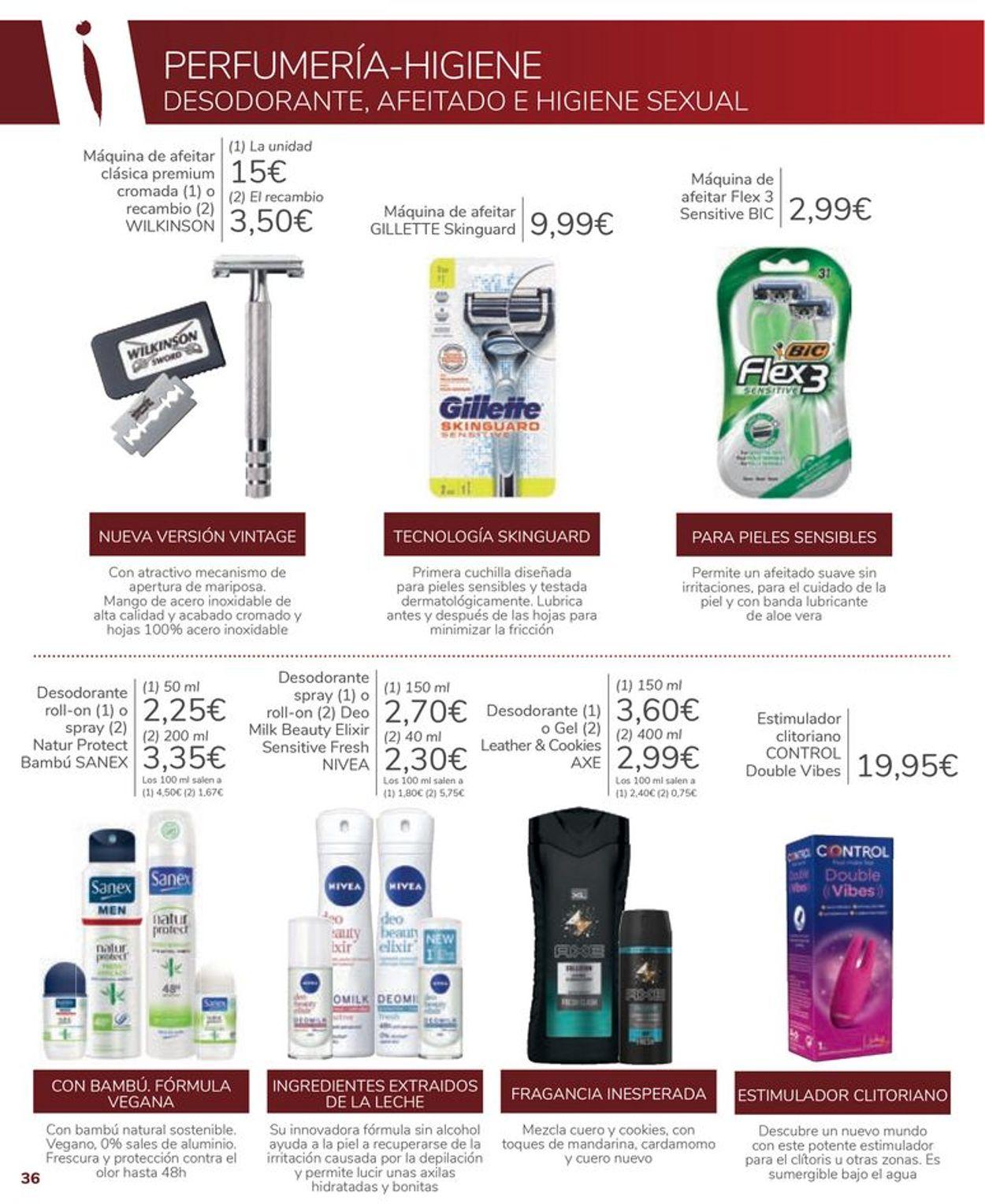 Carrefour Folleto - 28.08-29.09.2020 (Página 36)
