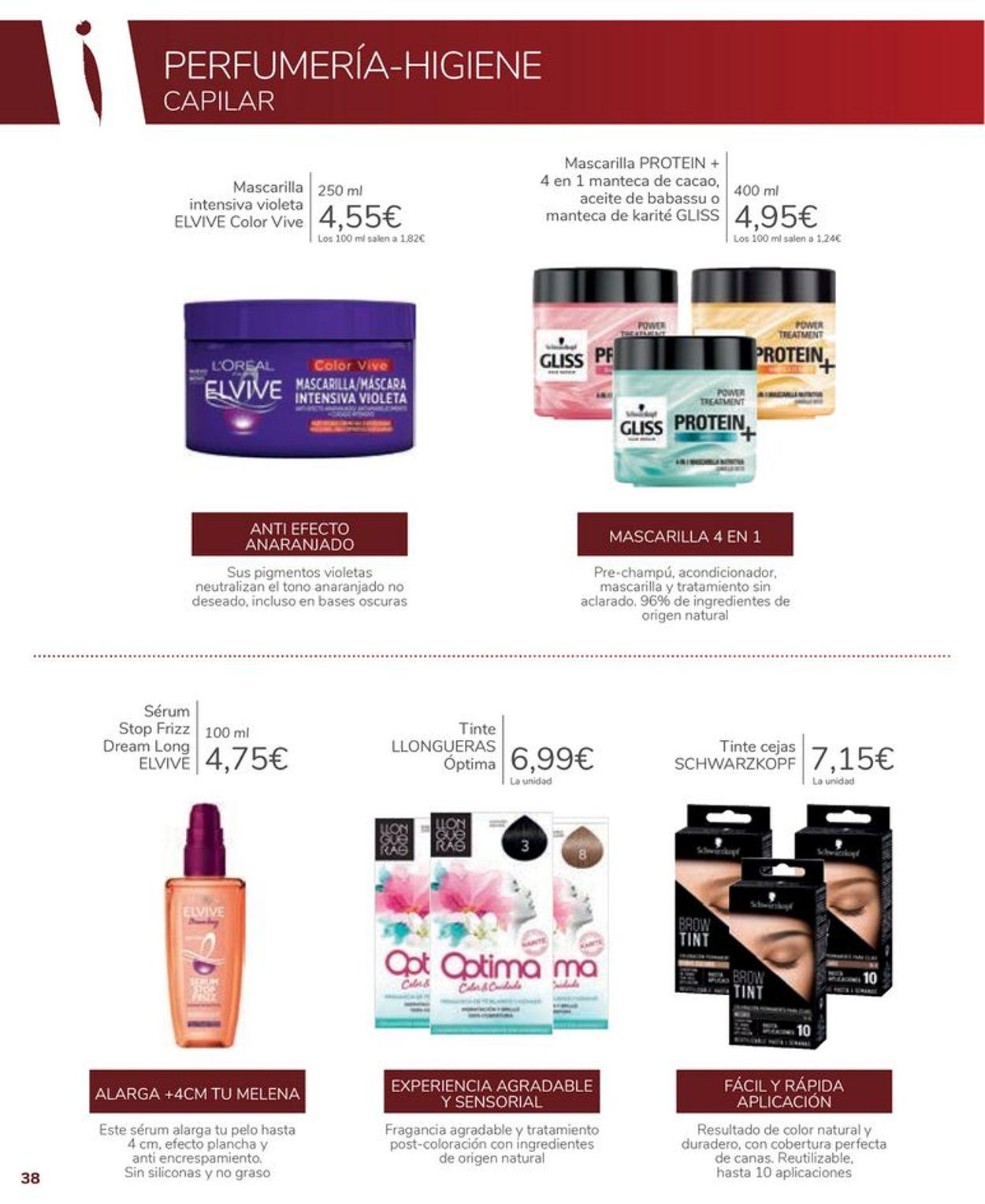 Carrefour Folleto - 28.08-29.09.2020 (Página 38)