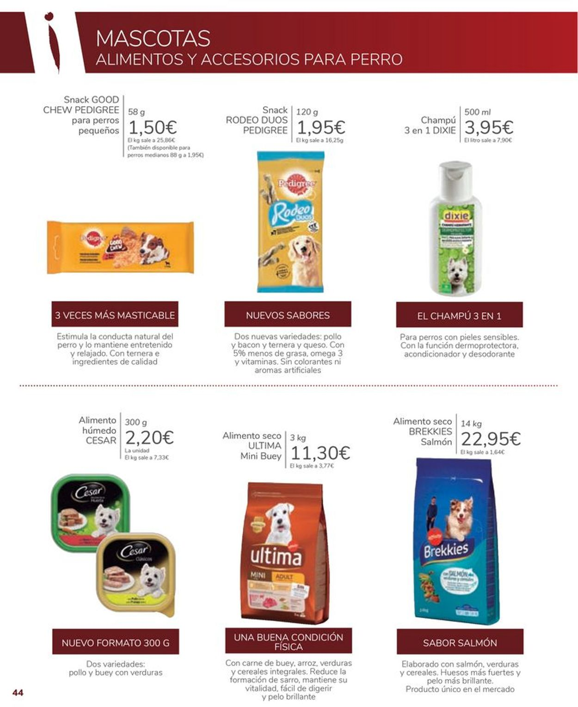 Carrefour Folleto - 28.08-29.09.2020 (Página 44)