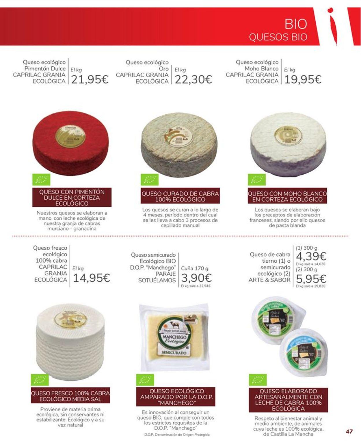 Carrefour Folleto - 28.08-29.09.2020 (Página 47)