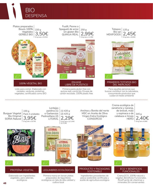 Carrefour Folleto - 28.08-29.09.2020 (Página 48)