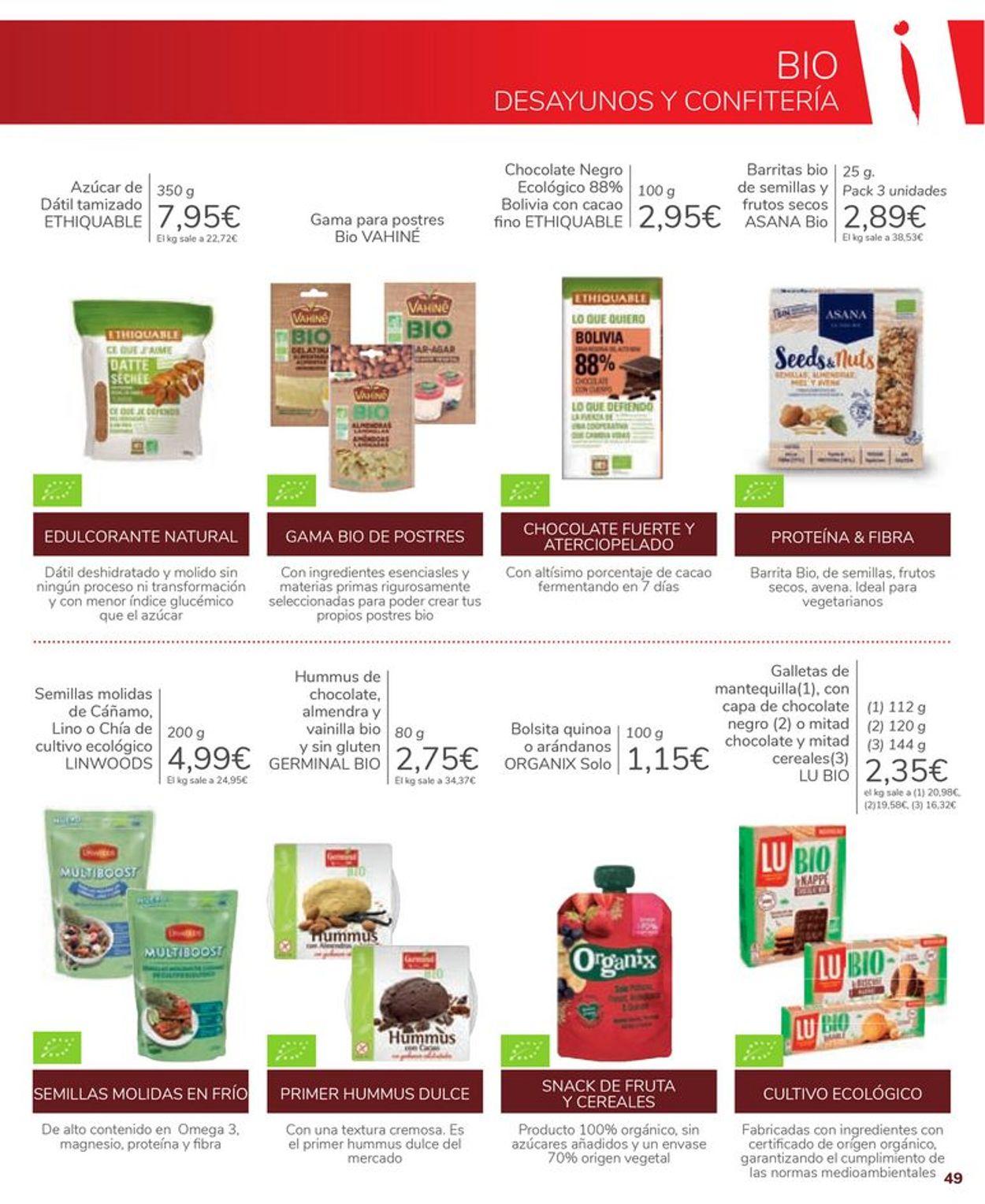 Carrefour Folleto - 28.08-29.09.2020 (Página 49)