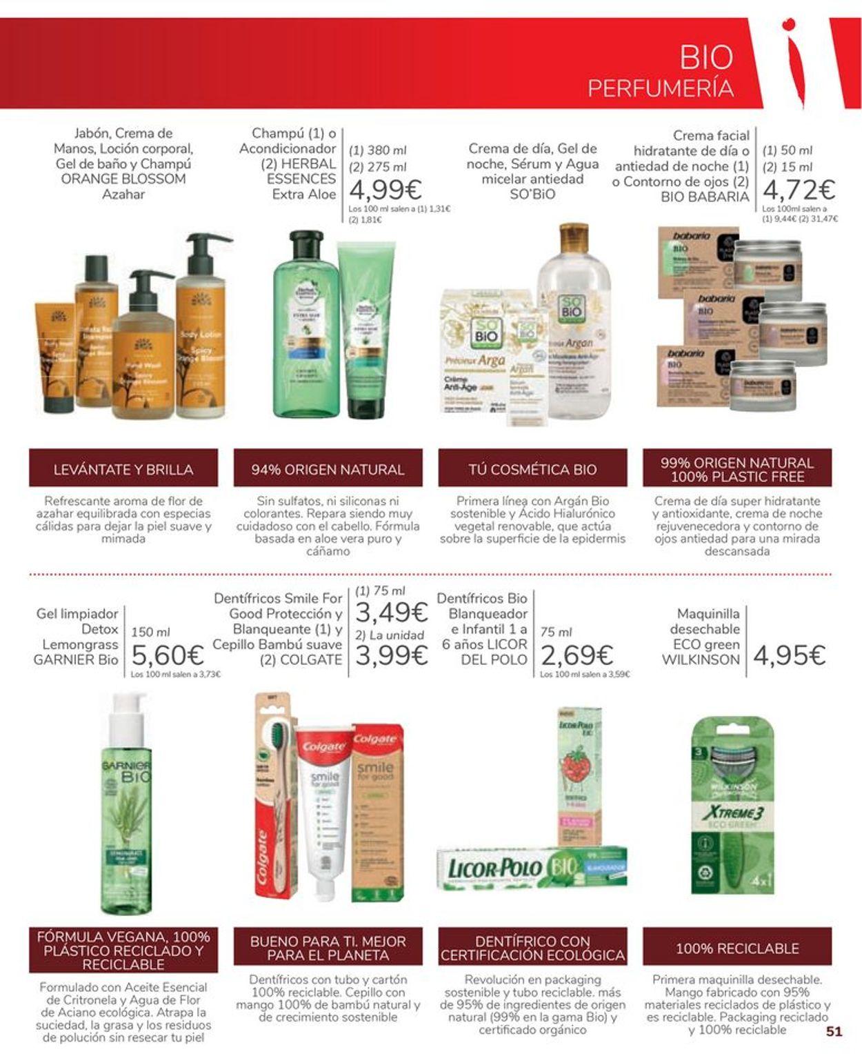 Carrefour Folleto - 28.08-29.09.2020 (Página 51)