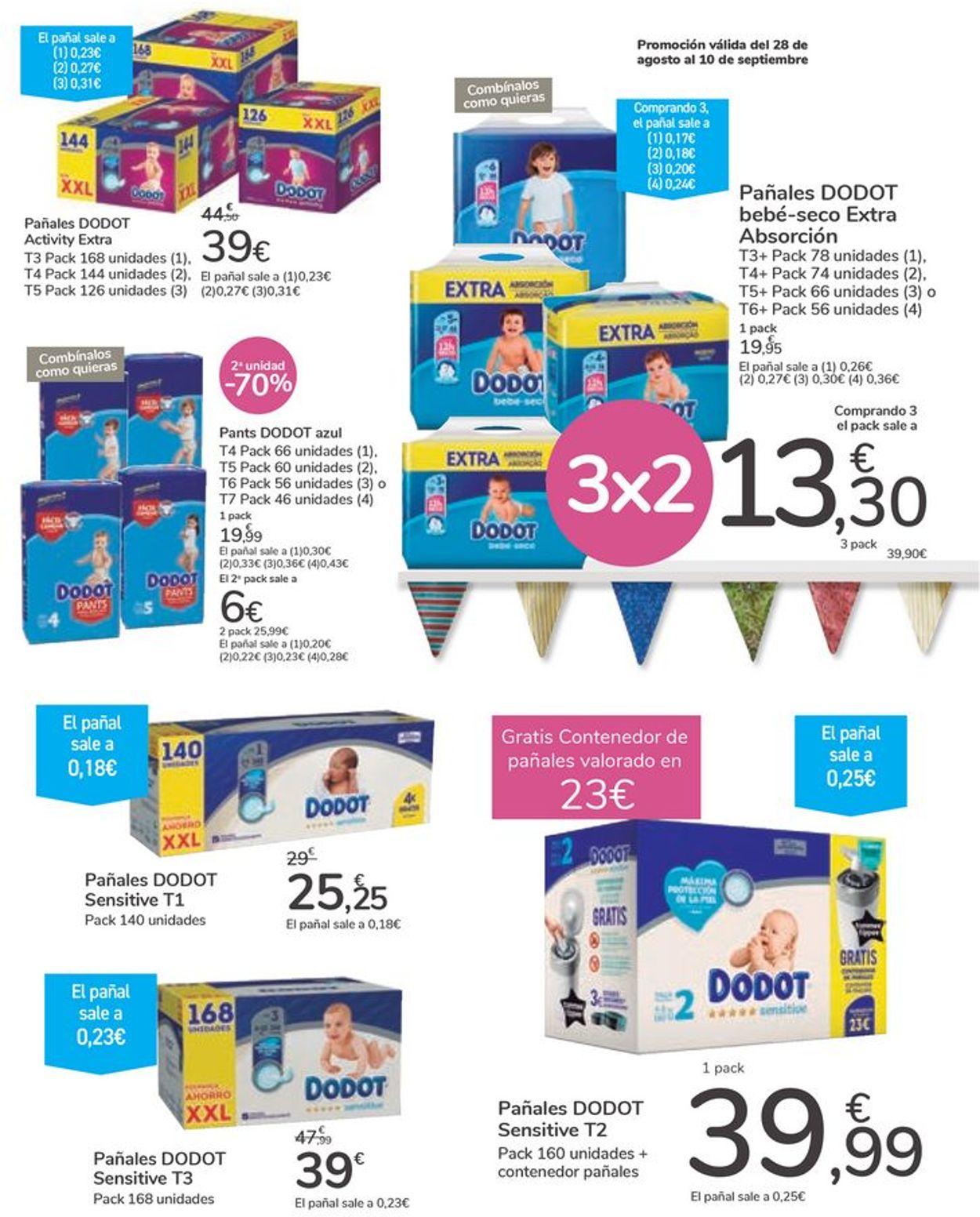 Carrefour Folleto - 28.08-21.09.2020 (Página 6)