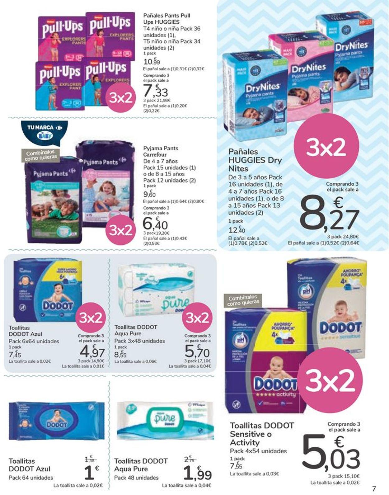 Carrefour Folleto - 28.08-21.09.2020 (Página 7)