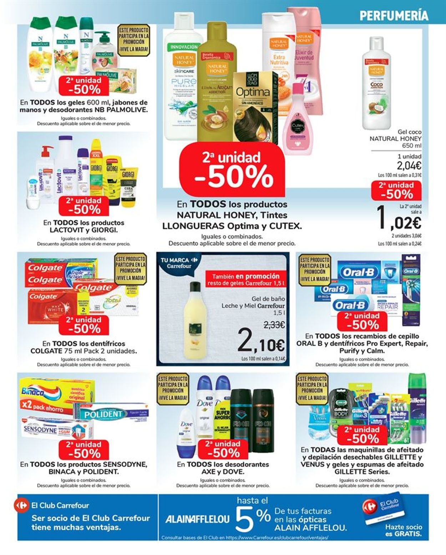 Carrefour Folleto - 11.09-23.09.2020 (Página 49)