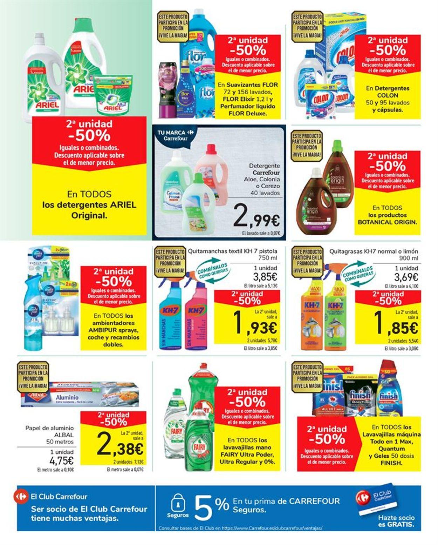 Carrefour Folleto - 11.09-23.09.2020 (Página 52)