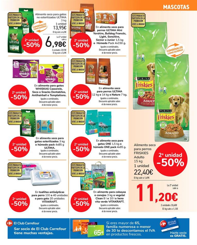 Carrefour Folleto - 11.09-23.09.2020 (Página 55)