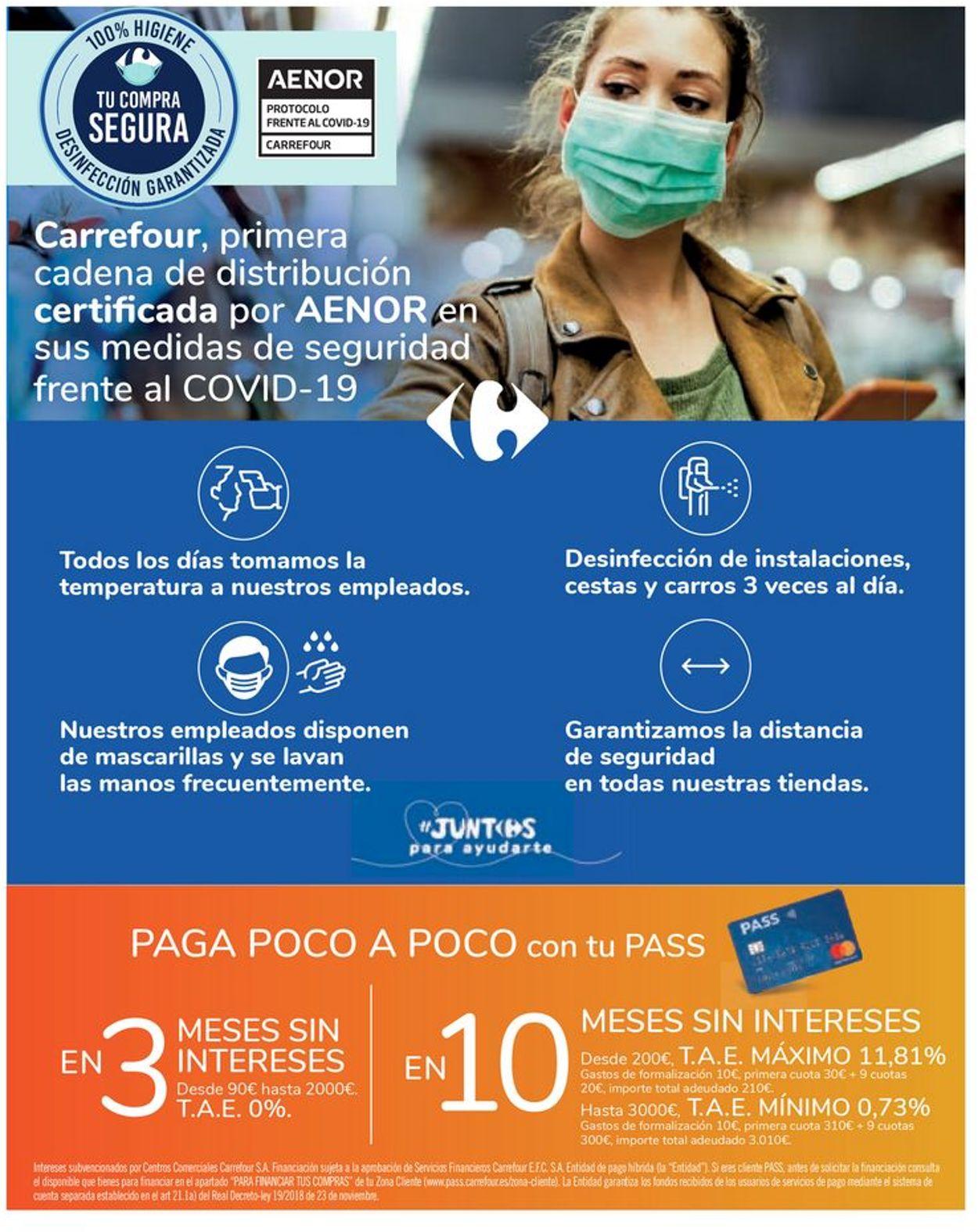 Carrefour Folleto - 22.09-22.10.2020 (Página 2)