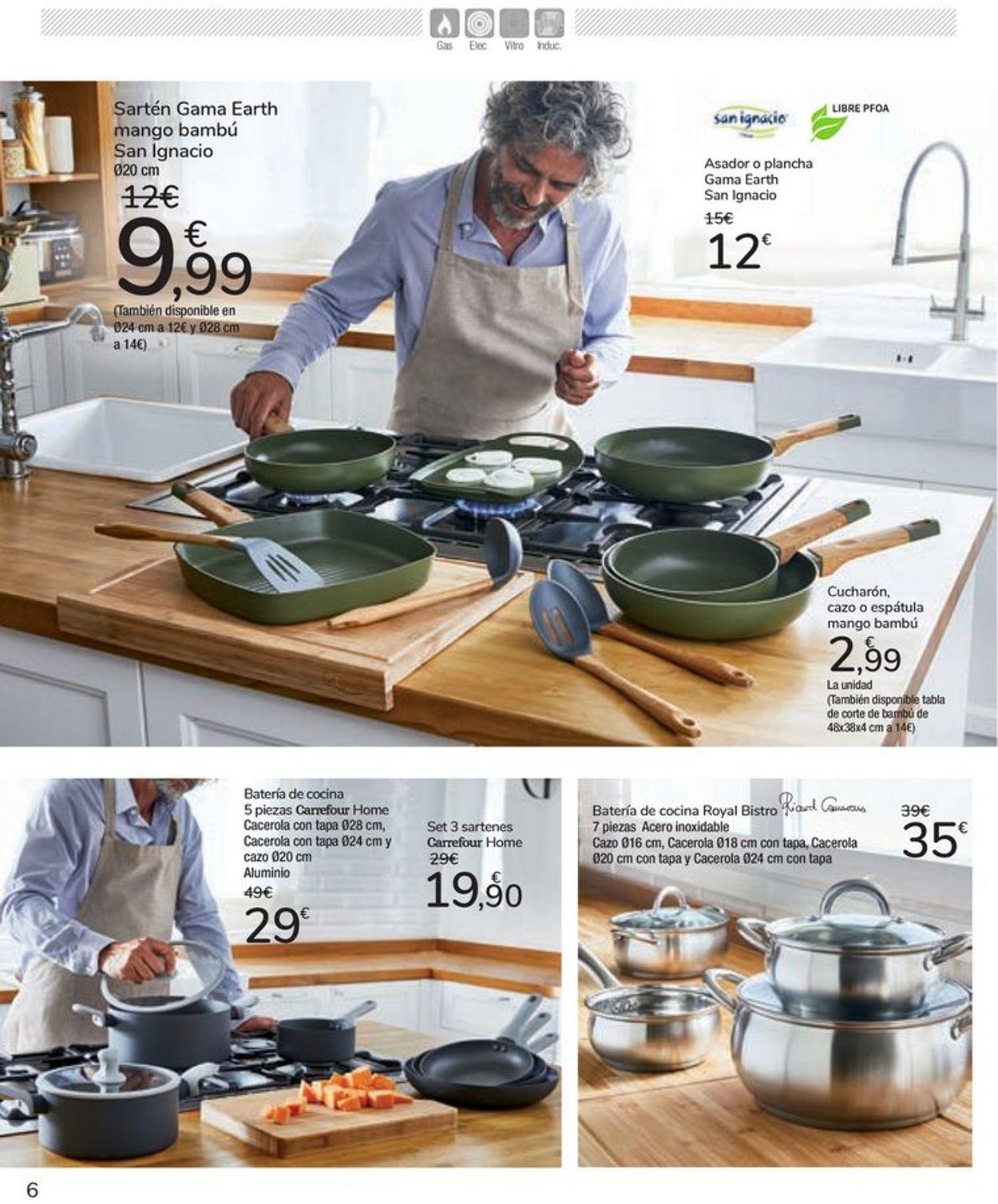 Carrefour Folleto - 22.09-22.10.2020 (Página 6)