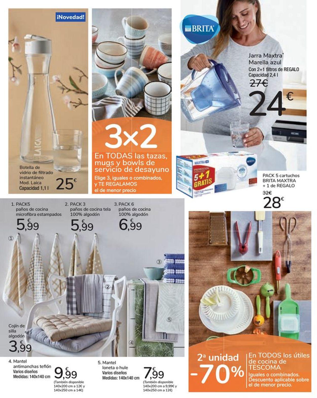 Carrefour Folleto - 22.09-22.10.2020 (Página 8)