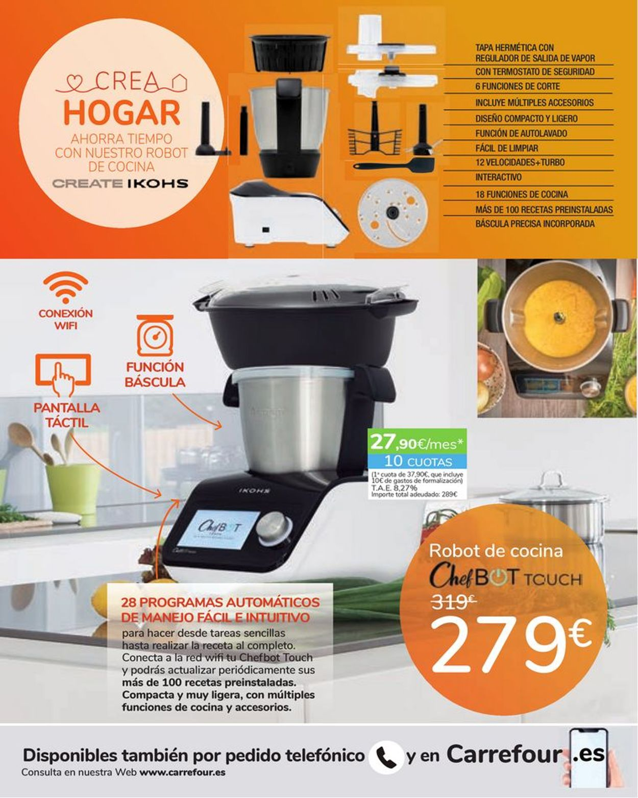 Carrefour Folleto - 22.09-22.10.2020 (Página 11)