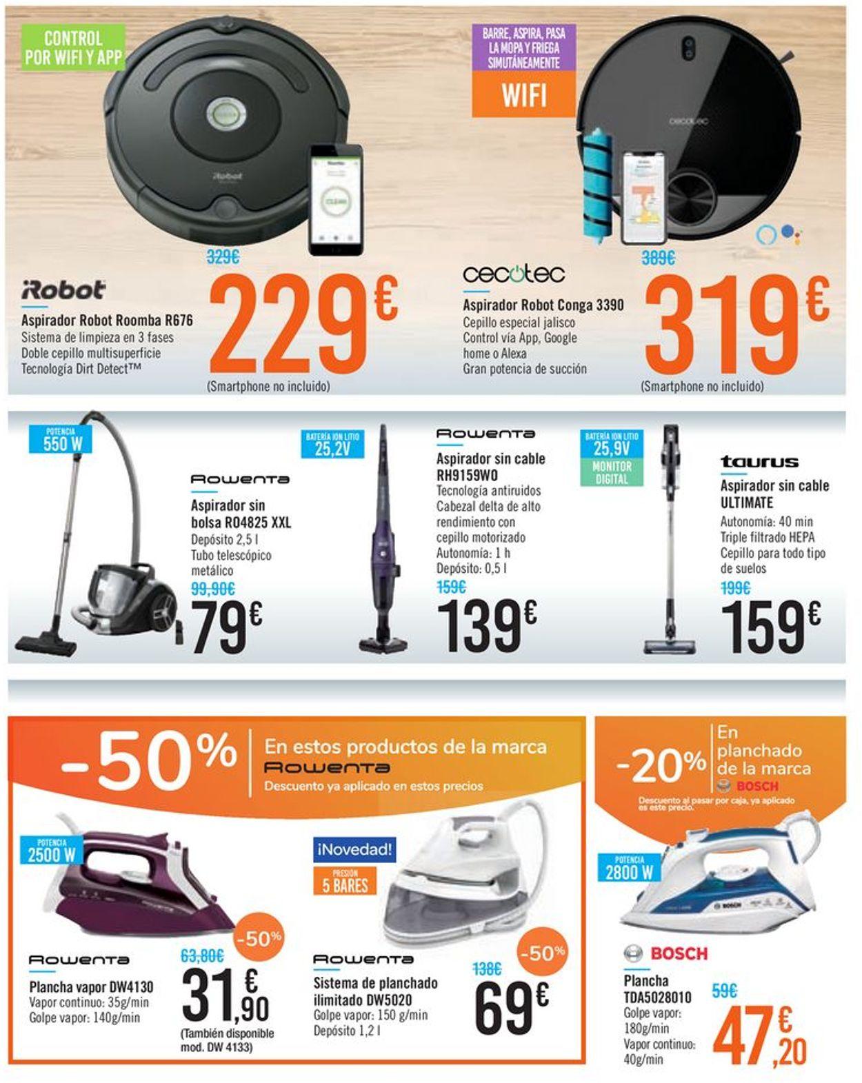Carrefour Folleto - 22.09-22.10.2020 (Página 12)