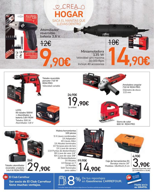 Carrefour Folleto - 22.09-22.10.2020 (Página 19)