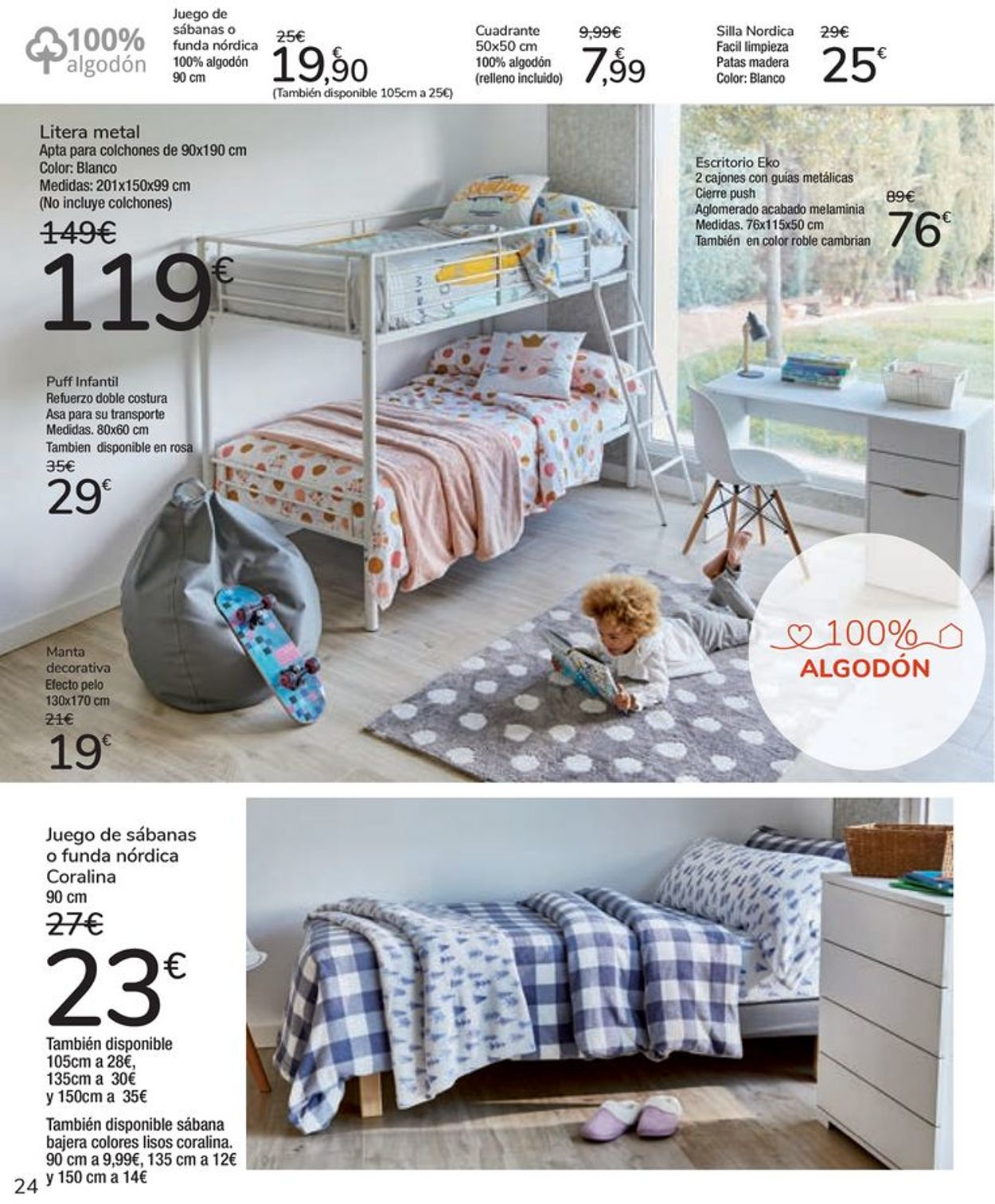 Carrefour Folleto - 22.09-22.10.2020 (Página 24)