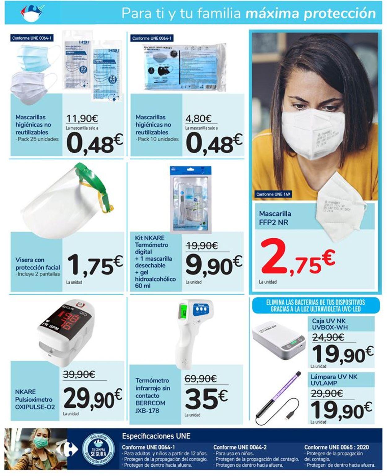 Carrefour Folleto - 22.09-26.10.2020 (Página 3)