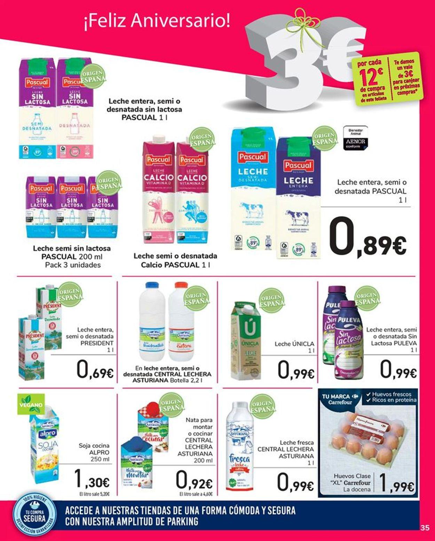 Carrefour Folleto - 24.09-13.10.2020 (Página 35)