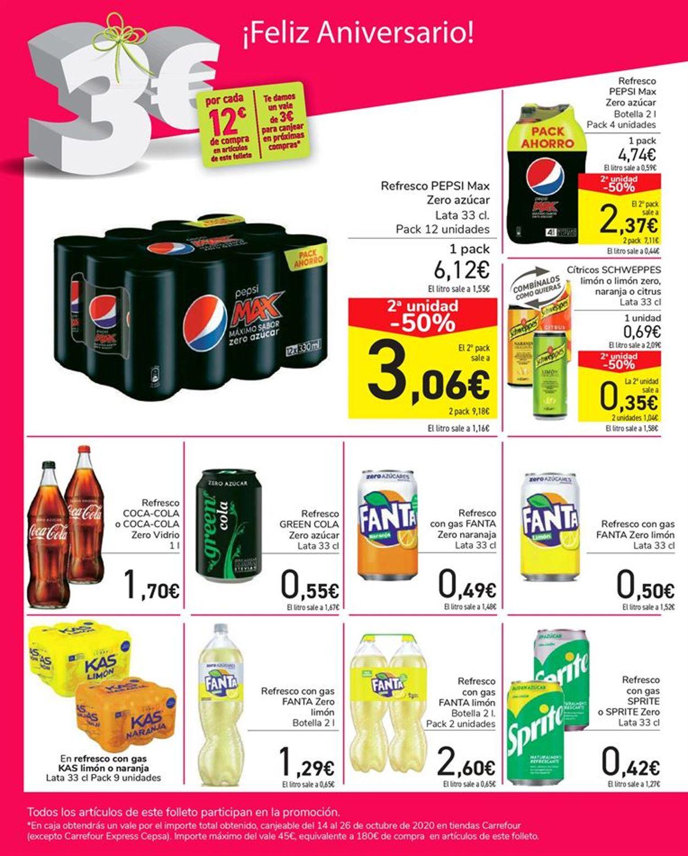 Carrefour Folleto - 24.09-13.10.2020 (Página 44)