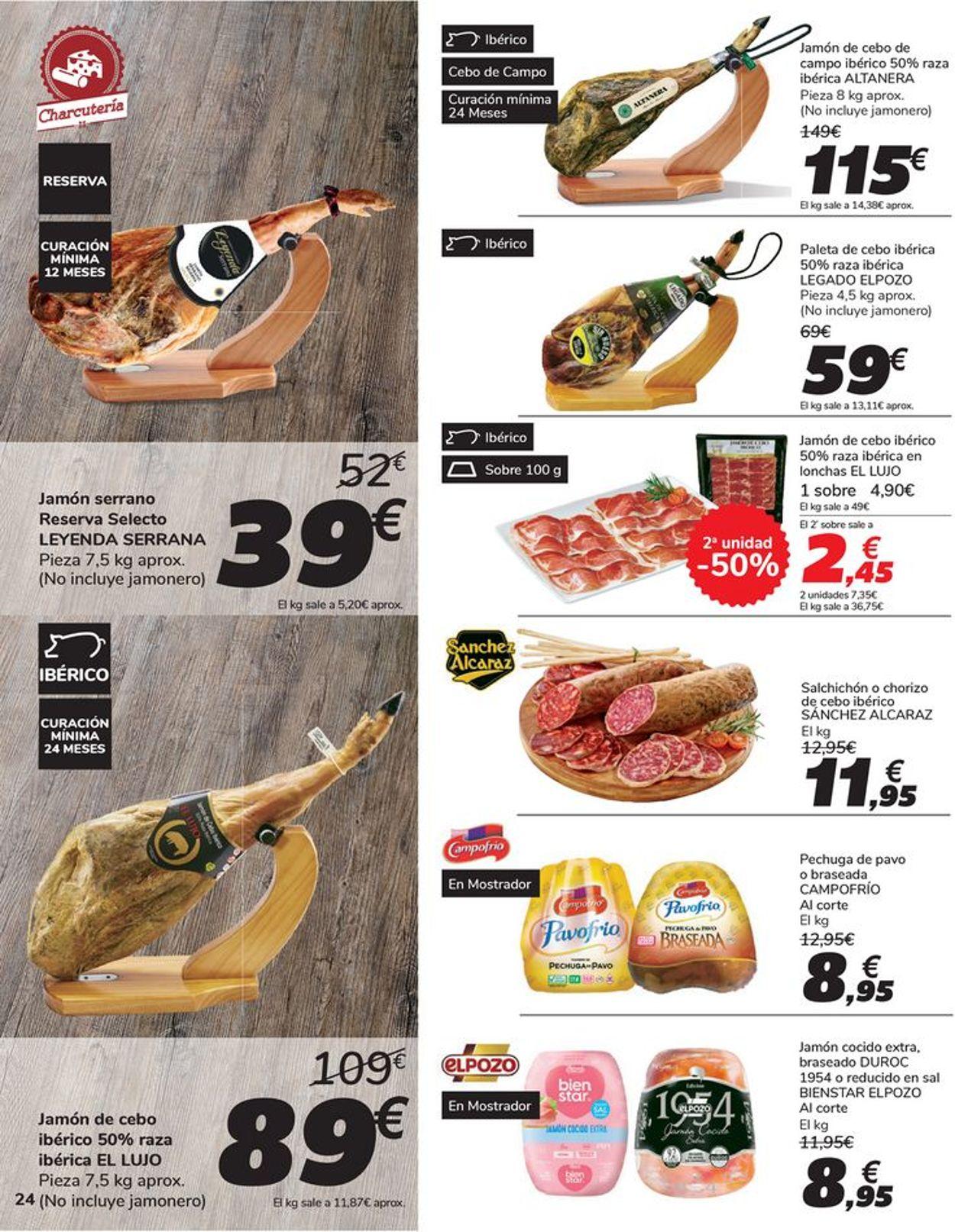 Carrefour Folleto - 14.10-26.10.2020 (Página 24)