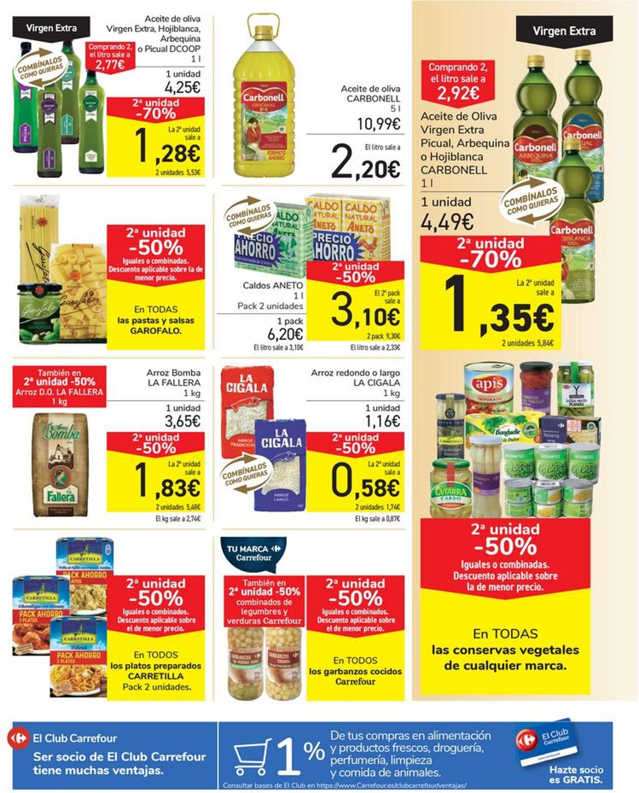 Carrefour Folleto - 14.10-26.10.2020 (Página 29)