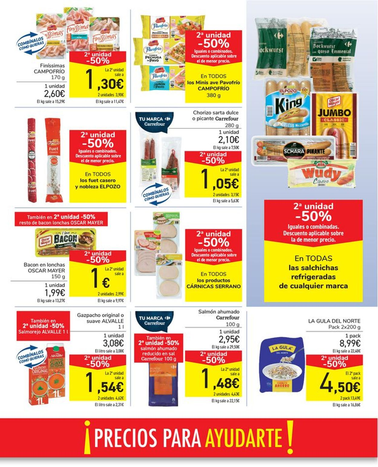 Carrefour Folleto - 14.10-26.10.2020 (Página 35)