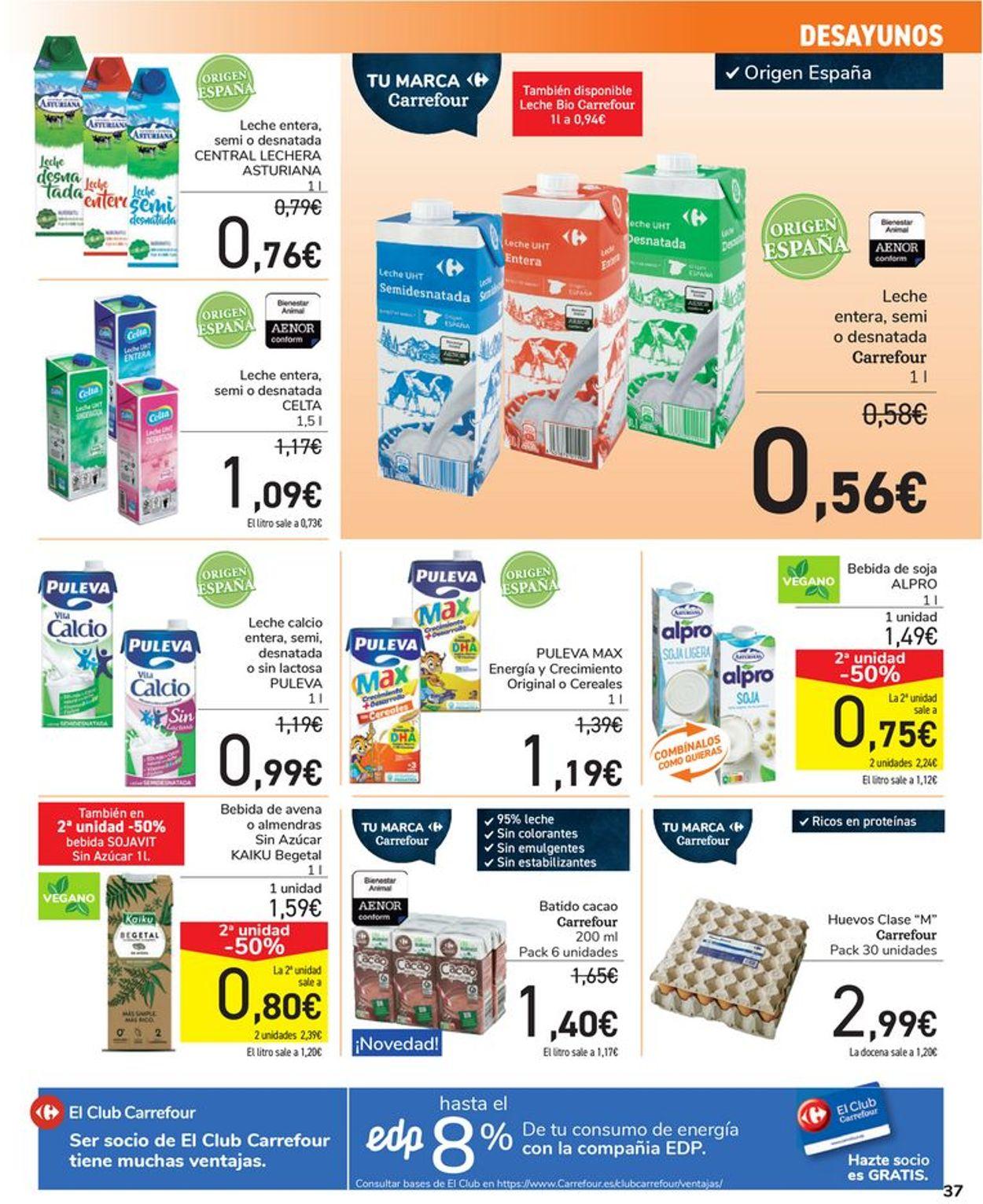 Carrefour Folleto - 14.10-26.10.2020 (Página 37)