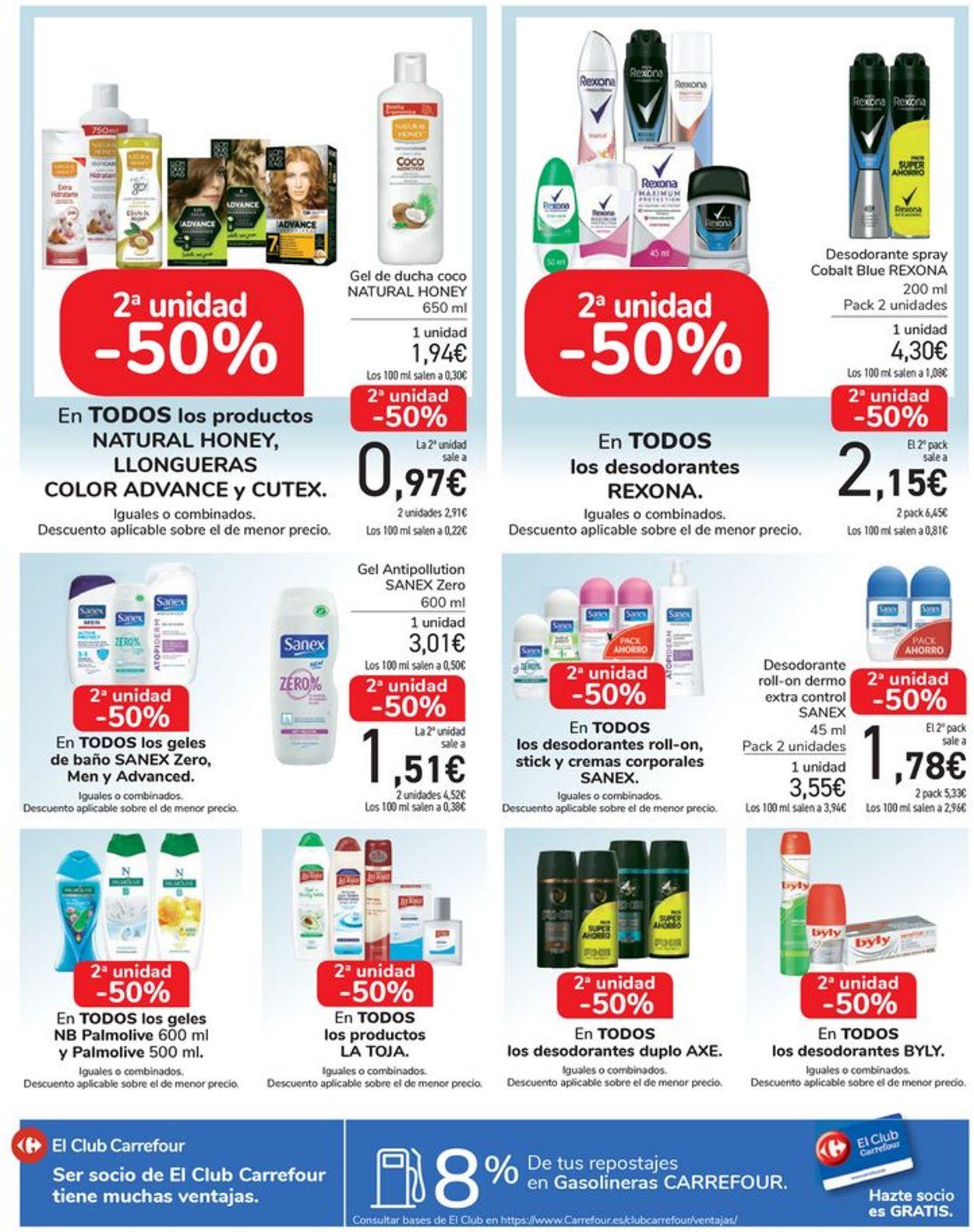 Carrefour Folleto - 14.10-26.10.2020 (Página 53)