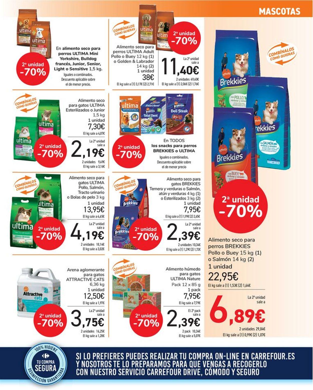 Carrefour Folleto - 14.10-26.10.2020 (Página 57)