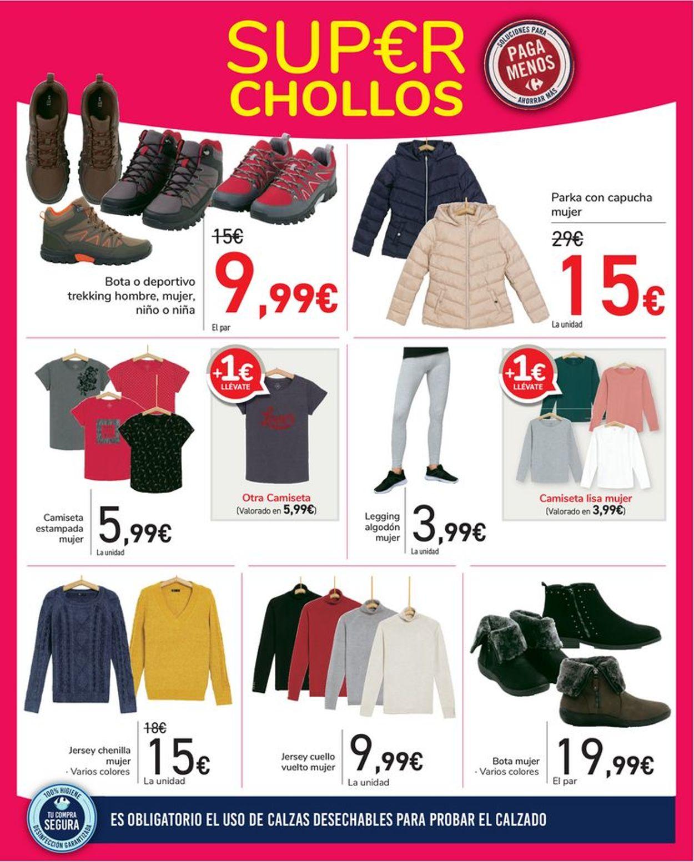 Carrefour Folleto - 14.10-26.10.2020 (Página 19)