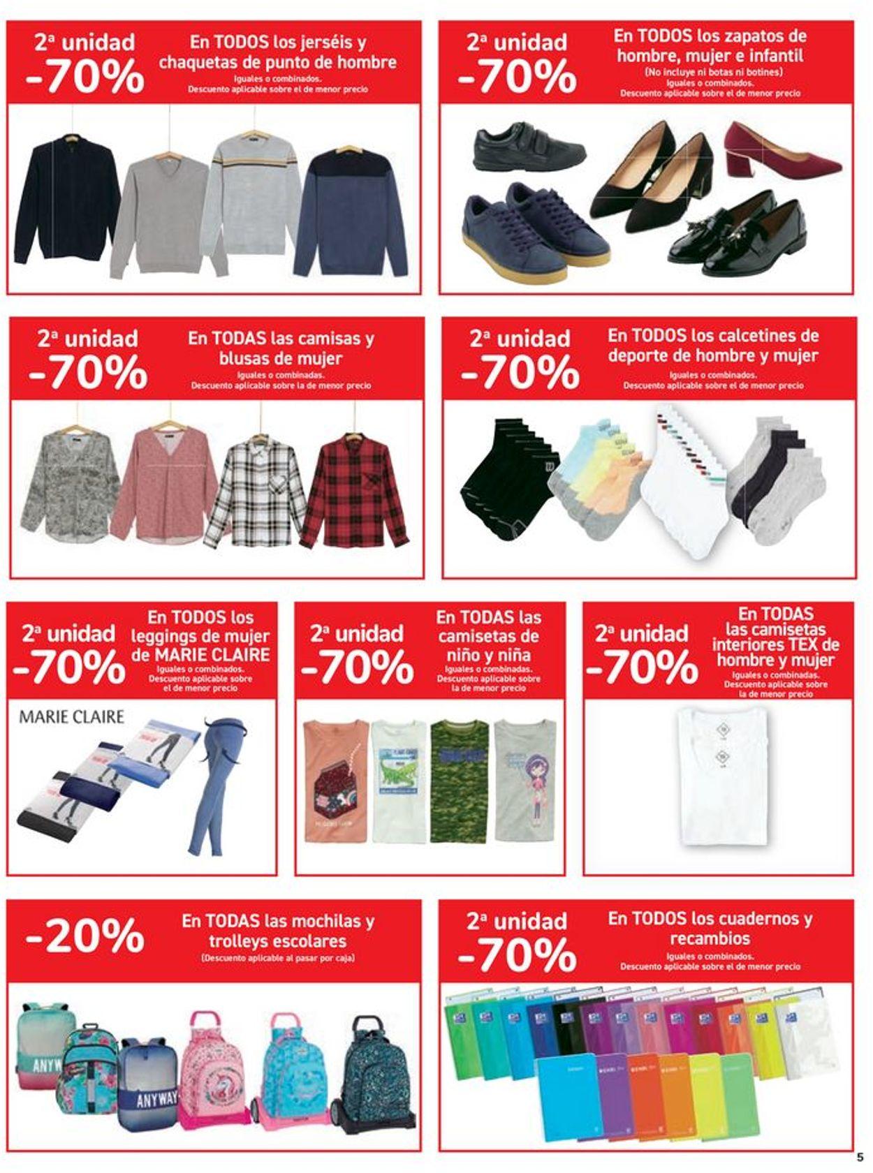 Carrefour Folleto - 20.10-26.10.2020 (Página 5)