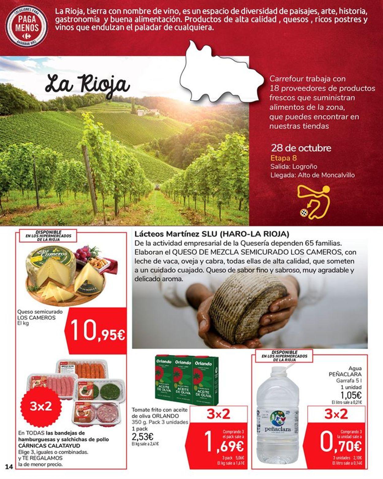 Carrefour Folleto - 20.10-08.11.2020 (Página 14)