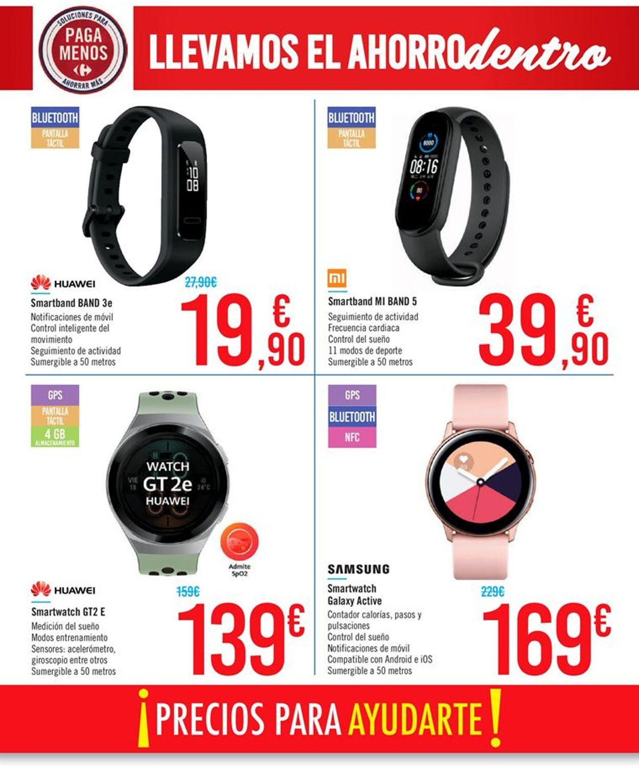 Carrefour Folleto - 20.10-08.11.2020 (Página 42)