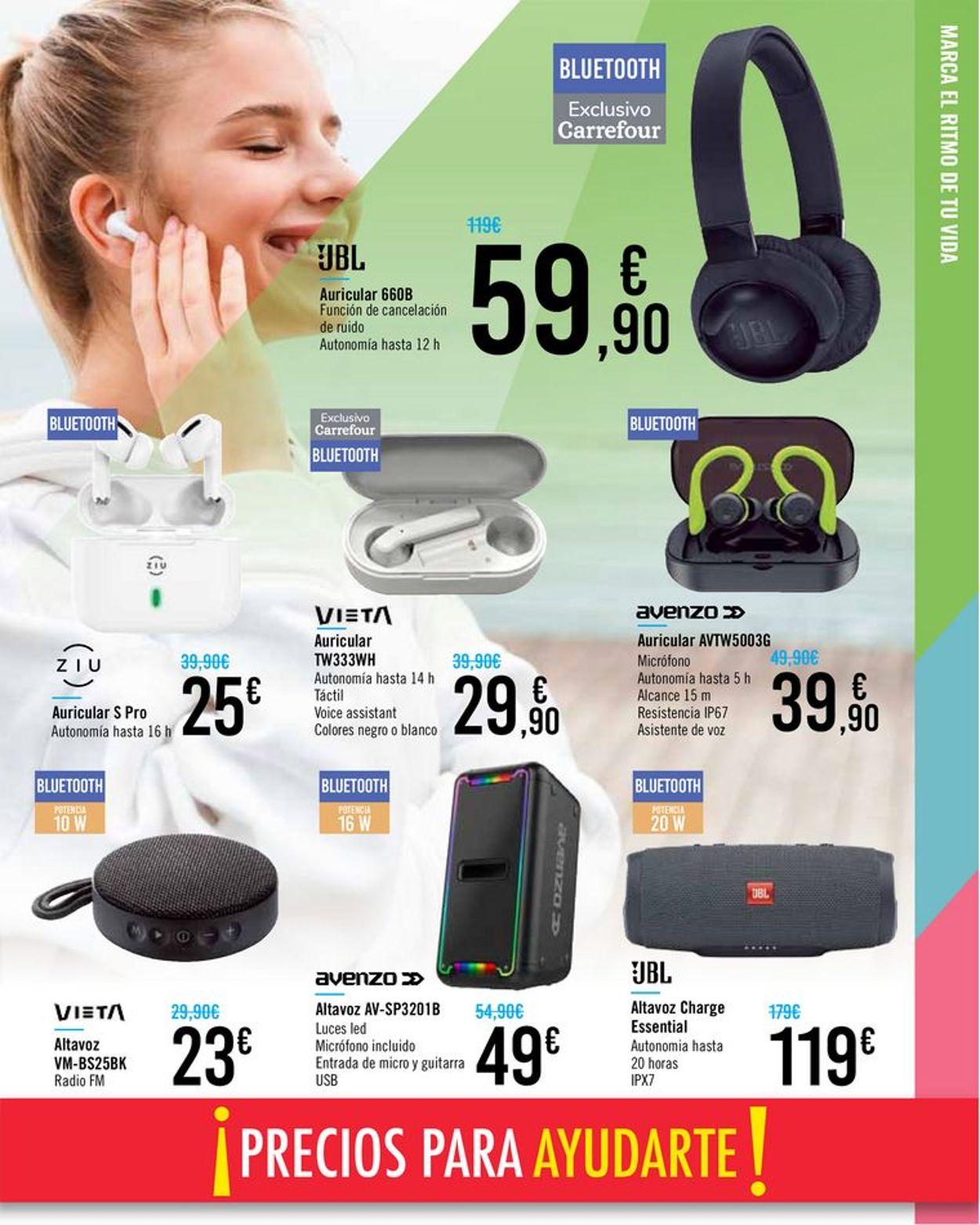 Carrefour Folleto - 23.10-18.11.2020 (Página 19)