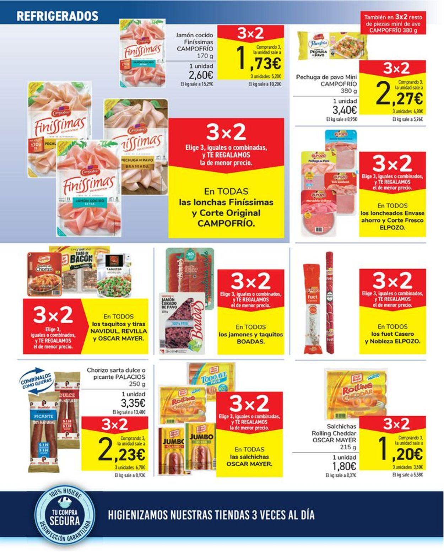 Carrefour Folleto - 27.10-10.11.2020 (Página 20)
