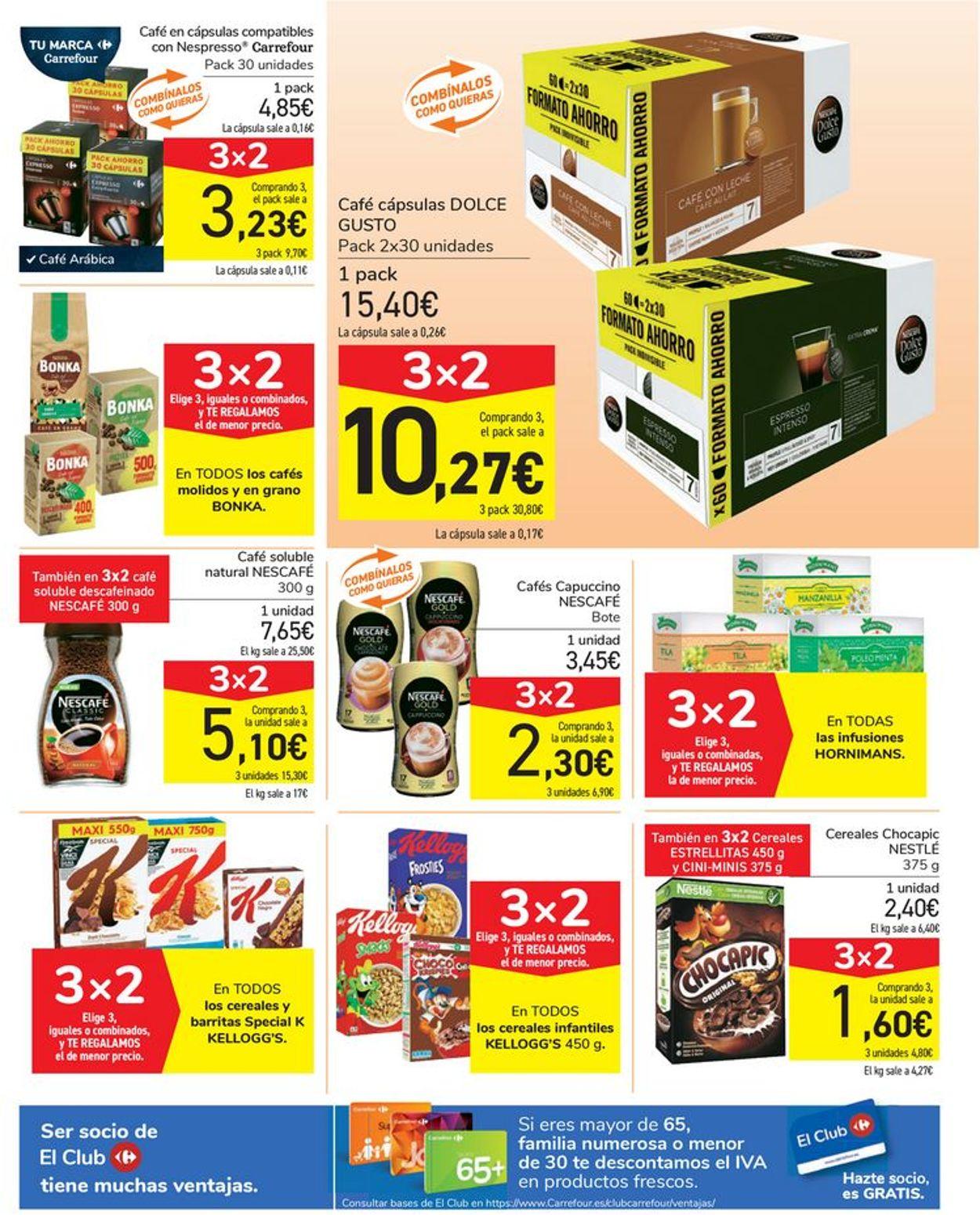 Carrefour Folleto - 27.10-10.11.2020 (Página 27)
