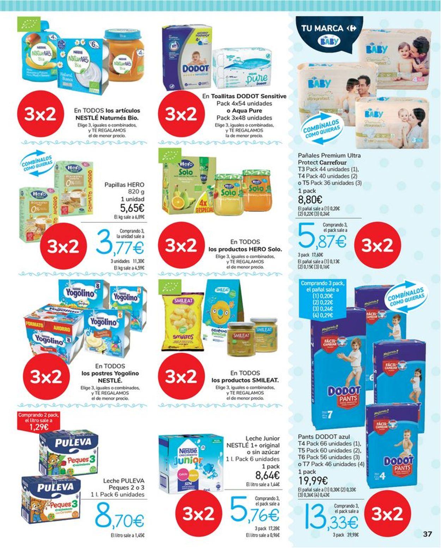 Carrefour Folleto - 27.10-10.11.2020 (Página 37)