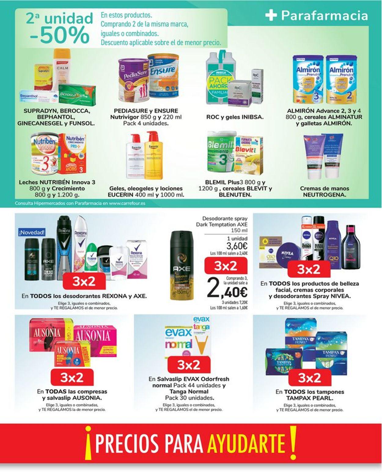 Carrefour Folleto - 27.10-10.11.2020 (Página 40)