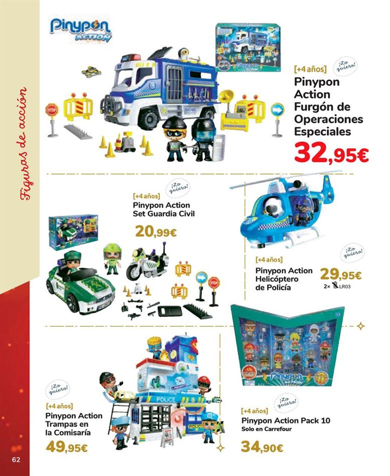 Carrefour Navidad 2020 Folleto - 05.11-24.12.2020 (Página 62)