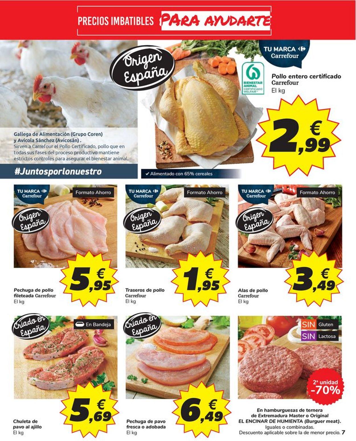 Carrefour Folleto - 11.11-23.11.2020 (Página 7)