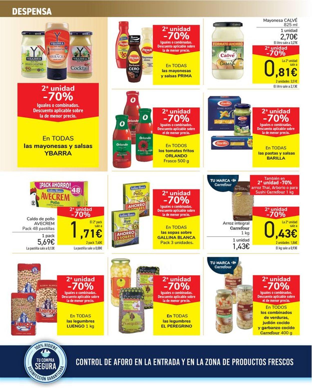 Carrefour Folleto - 11.11-23.11.2020 (Página 16)
