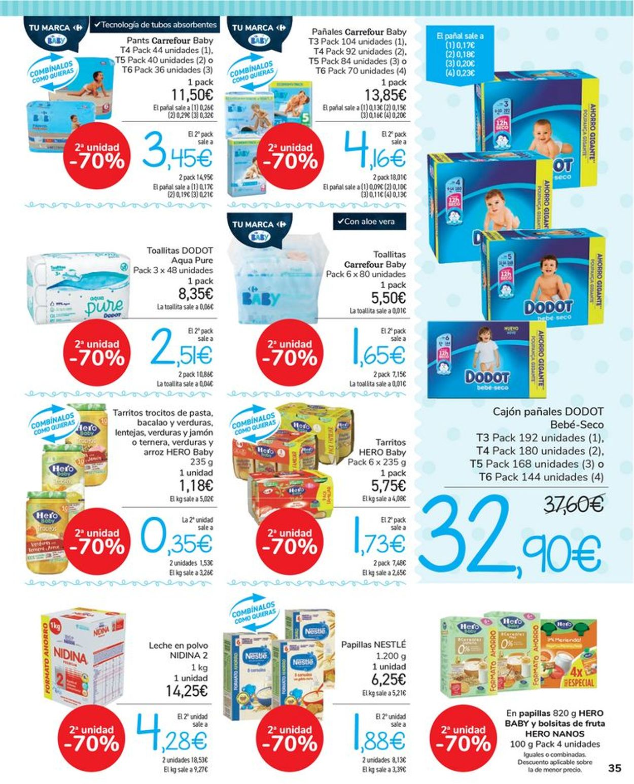 Carrefour Folleto - 11.11-23.11.2020 (Página 35)