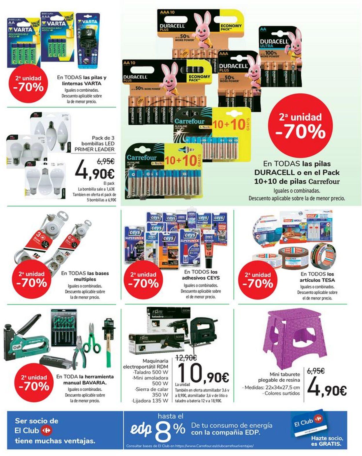 Carrefour Folleto - 11.11-23.11.2020 (Página 51)